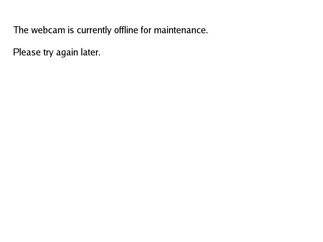Sydney Skyline Webcam is Offline